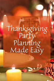 thanksgiving planning tips made easy sabrina s organizing