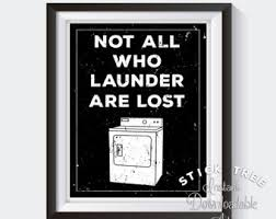 isn t it ironic laundry room print laundry print