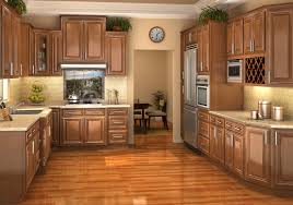 kitchen oak kitchen cabinets with regard to delightful nyc oak