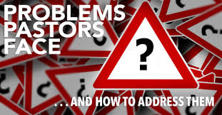 73 problems pastors and how to address them by sermoncentral
