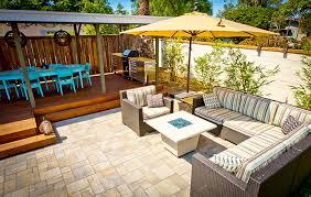 Patio Furniture In San Diego Outdoor Furniture And Accent Design San Diego Backyard Design