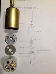 lindsey adelman diy chandelier u2013 part 1 hamonious