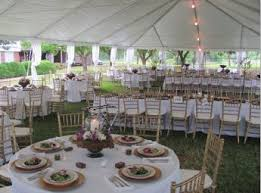 chair rental chicago wedding tent rental chicago outdoor weddings backyard wedding