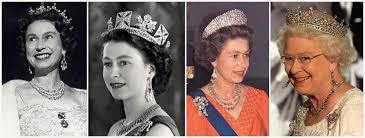 Huge Chandelier Earrings From Her Majesty U0027s Jewel Vault November 2012