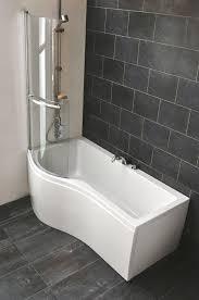 the 25 best p shaped bath ideas on pinterest beige bathroom