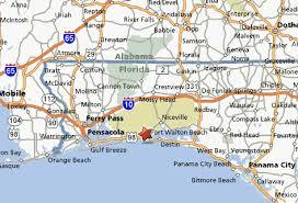 destin map where is destin florida destin florida revealed