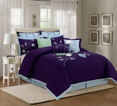 Brown And Blue Bed Sets Bedroom Blue Bed Comforter Sets King With Blue Comforter And
