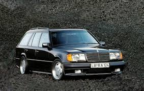 best amg mercedes it s to celebrate 8 of amg s best wagons