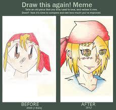 Meme Jacket - draw this again meme ftw by strait jacket niko on deviantart