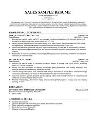 Insurance Resume Format Resume Additional Skills Examples What To Put Under Leadership On