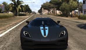 koenigsegg germany released 2011 koenigsegg agera ver 1 01 fixed right turn signal
