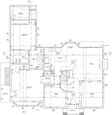 fulcrum building measurement measured drawings of existing