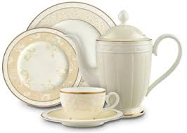 discontinued villeroy boch ivoire china