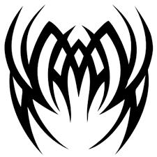 tribal spider by darksparkle on deviantart