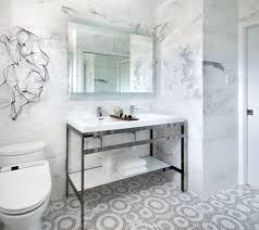 Grey And White Bathroom Tile Ideas Phenomenal Gray And White Bathroom Tile Delightful Design Grey
