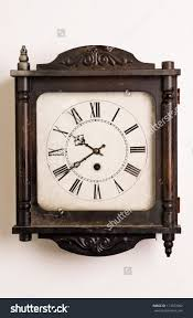 Wooden Wall Clock Wooden Wall Clock Ebay Wall Clocks Decoration