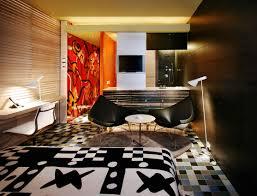 5 star hotel rooms silken puerta américa madrid zaha hadid