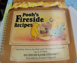 house at pooh corner the left chapter pooh u0027s fireside recipes comfort food for kids