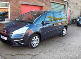 used citroen c4 grand picasso cars for sale in lincoln