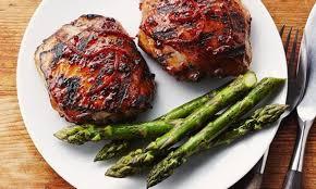 cuisiner un poulet 10 recettes avec des hauts de cuisse de poulet