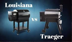 Traeger Fire Pit by Louisiana Grills Vs Traeger Firecraft