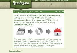 black friday usa date 2017 cabela u0027s black friday u0026 remington ammo rebates 2016 info