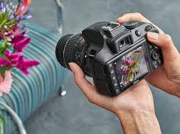 first camera ever made 8 best dslr cameras the independent