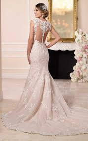 Wedding Dresses Vintage Vintage Inspired Wedding Dresses And Their Advantages
