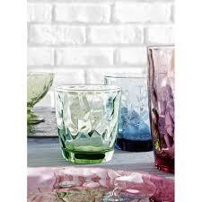 bicchieri colorati bormioli bicchiere dof bormioli shop