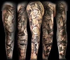san judas tadeo tattoo 13 best artists top shops