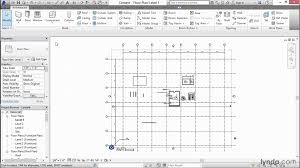what content to include in templates revit tutorial lynda com