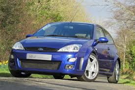 ford mk1 focus rs hollybrook sports cars