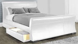 four drawer bed frame groupon goods