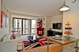 a well decorated studio apartment in chicago u0027s gold coast how