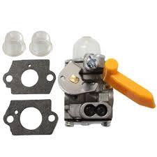 amazon com poweka replace ryobi homelite 308054032 carburetor