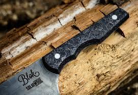 blok knives u2013 kitchen knives handmade in england