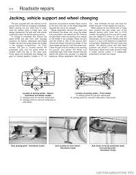 ford sierra 1988 2 g introduction workshop manual