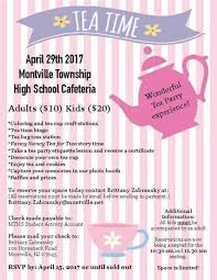decorate your own tea cup tea time fundraiser to be held at mths news tapinto
