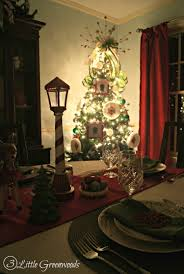 christmas dining room holiday home tour beautiful christmas home tour with lots of great christmas decorating ideas for the dining room