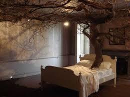 fairy bed fairy bedroom design decoration