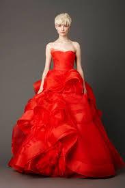 vera wang spring 2013 bridal collection modern wedding