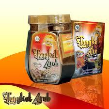 madu tongkat arab ramuan mujarab untuk pria dewasa obat herbal