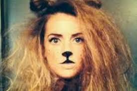 cowardly lion costume cowardly lion costume diy diy craft