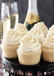 champagne cupcakes life love and sugar