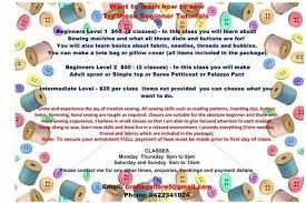 sewing classes in goulburn region nsw gumtree australia free