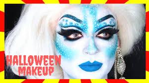 halloween makeup drag queen transformation youtube
