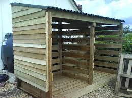 how to build a log shed begins with using the proper plans cool