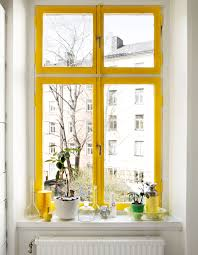 Yellow In Interior Design Interior Obsessions 7 Ways To Steal My Sunshine Yellow Window