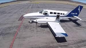 cape air flight from massena to albany new york youtube