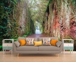 trees nature wall art tree tunnel wall mural trees nature trees nature wall art tree tunnel wall mural trees nature wallpaper wall